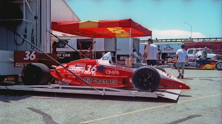 When Is The Indy  Car Race